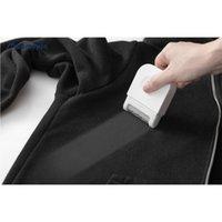 NUOVO 1 PZ 6.4 * 2 * 8CM Lint Vestiti Abbigliamento Maglione Shaver Fluff Fuzz Fabrics Portable Remover Pill Polvere Polvere Polvere Lint Jllvle