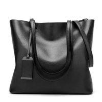 HBP حقيبة يد عارضة حمل حقائب الكتف رسول حقيبة محفظة حقيبة مصمم جديد جودة عالية بسيطة الرجعية الأزياء سعة عالية