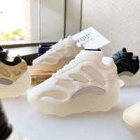 ل AirPods 1 2 AirPod Pro ماركة أحذية تصميم أبيض أسود حالة للحالات airpods سماعة بلوتوث لاسلكية للطافي برو 1 2 ججين