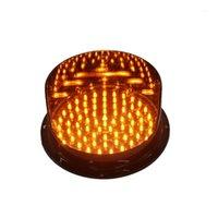 Luz de semáforo DC24V Shenzhen fabricante LED Substituição 200mm Mini No Surround1
