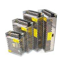 AC DC Zasilanie 12 V 15V 24 V 48V Transformator 220V do 1A 2A 20A 30A Wyprowadza zasilania