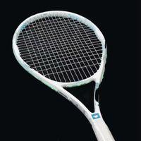 01NEW جودة عالية مضرب تنس ألياف الكربون مضرب التنس الكبار مضرب مستقيم مضرب هو مضرب واحد، تحتاج اثنين، يرجى التصفيق اثنين