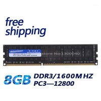 KEMBONA DDR3 1600MHz 8GB PC12800 8GB (for all motherboard) B...