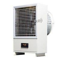 Intelligente elektrische Heizgeräte Industrieheizung Konstante Temperaturlüfter Inkubator Lufttrocknungsgerät 220V 3000W1