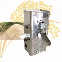 Professionnel Petit Mini automatique combiné Paddy Rice Mill machine / machine à riz machinePolishing de fraisage
