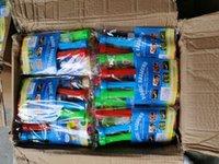 Летняя наружная водяная борьба водяной воздушный шар для детских развлекательных игрушек Multi Color и мальчик, и девочка 1set = 3beam = 111 шт.