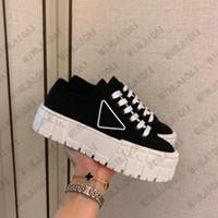 Womens Nylon Niedrig Cut Derbies Sneaker Stroh Outsohle Leder Kunststoff Injektion Sneakers Trainer Runner Lace-ups Höhe Erhöhung Schuhe