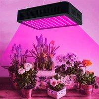 Venta caliente 2000W 200 * 10W Full Spectrum 3030 Lámpara de la lámpara Lámpara de plantas de un solo control Material de calidad superior de la calificación Luces Negro