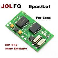 JOLFQ 5PCS / Lot Immulator Immulateur pour l'outil d'émulation d'immobilisation CR1 ou CR21