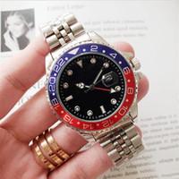 2021 Relogio Masculino Montre Homme New Brand Mens Designer relojes Tag Cuarzo Movimiento Día Automático Día Mira Hombres Reloj de pulsera negra Reloj
