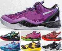 Ucuz Sneakers 47 13 Enfant 46 Hangi Erkekler 8 S Tenis EUR 38 12 8 Basketbol Kutusu Ile Kadınlar Mamba Siyah VIII Boyutu ABD Ayakkabı Eğitmenler Klasik
