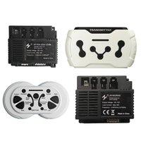JR-1816RXS-12V контроллер для детской электрической машины, детская поездка на автомобиле Дистанционного и приемника JR1922RXS-D 1822RXS HY-RX-2G4-12VMS