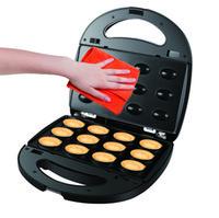 Freeshipping 3 in 1 Elektrowaffeleisen Eisen Sandwich-Hersteller-Maschine DIY Donut-Hersteller-Maschine Eierkuchen Ofen Frühstück Waffeleisen