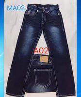 Erkek Düz Kot Uzun Pantolon Pantolon Erkek Gerçek Kaba Hat Din Jeans Giyim Adam Rahat Kalem Pantolon Mavi Siyah Denim Pantolon TR218