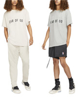 2020 Frühling Sommer Europa Amerika FG Graffiti Collaboration 3D Silicon T-shirt Mode Männer Frauen T-shirt Casual Cotton T-Stück
