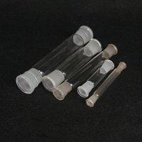 10 мм 14/23 19/26 24/29 29/32 34 мм 40 мм 50 мм Оба наземного Соединения Стекло прямого соединительного адаптера Tube Publuary