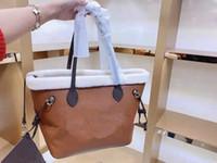 Moda Tasarımcısı Lüks Klasik kadın Kuzu Yün El Çantası Messenger Omuz Çantaları Cep Çanta Alışveriş Çapraz Çanta