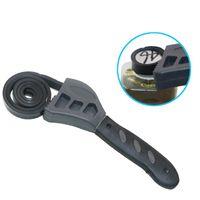 Multifunktions-50CM Rubber Belt Schlüssel Einstellbare Flaschenöffner Auto Ölfilter Auto-Reparatur-Spanner Handwerkzeuge YU-Startseite