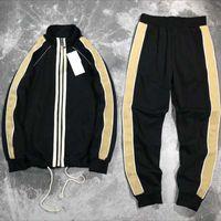 Mode Designer Männer Trainingsanzug Frühling Herbst Casual Unisex Sportswear Herren Spuranzüge Hohe Qualität Hoodies Männer Frauen Herren Kleidung