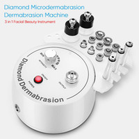Mini Diamond Microdermabrasion Machine Portable Microdermabrasion Machine DermaBrasion Личный уход Скраб для лица EXFoliator Beauty Private P