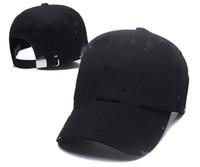 Lüks Yeni Gelenler Vetements Şapka Snapbacks Baskılı Mektuplar Beyzbol Şapkası Spor Kap Sun Şapka