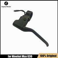 Оригинальная ручка тормозной ручкой для Mats for Winebot Max G30 складной умный электрический электрический kickscooter скейтборд тормозной ручка