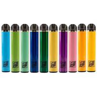 Puff Bares Xtra descartável Vape Pod Dispositivo Kit 1500Puffs 5ml puffbars Xtra E Cigarettes vaporizador VS Puffbar Puff Mais de
