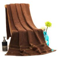3 цвета быстрые сухие унисекс полотенца высокого качества мужчины женщины купальники полотенце модный вышивка любитель хлопка полотенца