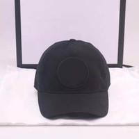 Casquettes de bouchonne de bouchon de baseball de la rue pour homme Femme Femme Dome de bonnet