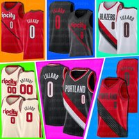 Damian Carmelo Lillard Anthony Basketball PortlandWegBlazerPhönixSonnen?Jersey Charles Steve Barkley Nash