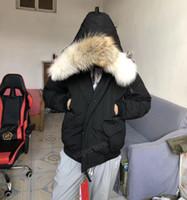캐나다 북 남성 여성 다운 재킷 파카 망 스타일리스트 겨울 자켓 남성 여성 재킷 망 스타일리스트 코트 겉옷 복어 재킷