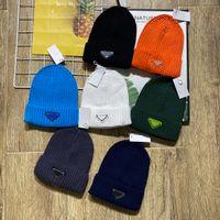 2020 PR Женщины и Мужская шапка Классика Классический повседневный теплый зимний кепки Пара моделей регулируемая длина после кепки мода все-матч шесть цветов для мужчин