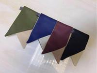 Designer Schal Mode Stirnband Luxusmarken Frauen Scraves Top Grad Seide Schalldämpfer Haarbänder 100 * 5 cm