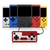 8 Bit 3inch Handheld Retro Video Game Console 400 Games with...