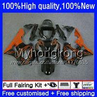 OEM para Honda CBR900RR CBR laranja chama 929RR 900RR 929CC 2000 2001 50HM.101 CBR900 RR CBR 900 929 RR 900cc CBR929RR CBR929 RR 00 01 Fairing