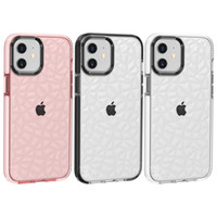 Cas de protection anti-TPU doux ultra-mince pour iPhone 6 7 8plus x XR XS MAX 11 11 PRO Max 12 12 mini 12 Pro Max