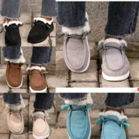 eSVkN SHIPPING High australia cotton boot quality WGG Warm cotton slippers Men And Indoor slippers Women's Boots Snow Boots Designer