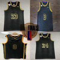 NCAA LeBron James 23 Jersey Anthony 3 Davis Kevin Durant 7 11 Irving 77 Doncic 34 Antetokounmpo 0 Lillard Homens College Basketball Jerseys