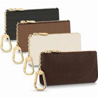 Luxurys Mens Damen Designer Womens Mode Crossbody Mini Taschen Brieftasche Schlüsselbeutel Schlüsselketten Wallet Kartenhalter Handtaschen Brieftaschen Münzbörse