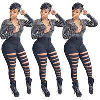 Designer Womens Pencil Pants Solid Color High Waist Streetwear Slim Long Trousers Fashion Casual Women Pants