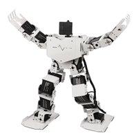 17 DOF الروبوت الروبوت / الروبوت الروبوت الرقص / روبوت منصة / التحكم عن بعد / الروبوت diy