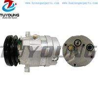 V5 ac coche compresor para Hyundai KRAAN 210LC-3 R130LC-3, R250LC-3 11EM90040 700 655 502 072