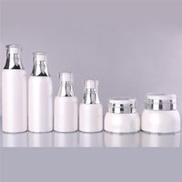 Portable1Pc 30 50 100ml  120ml Cosmetic Bottle Points Bottli...