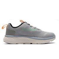 US 5.5 EUR 41 Treperi PI de alta calidad Zapatillas para correr para hombre Mujeres grises clásicas zapatillas de deporte al aire libre