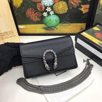 Bag Mini Classic Red Black 2021 Green Handbag Leather Womens Women With Box Genuine Shipping Chain F9C3 Crossbody White Free Sh Cxmij