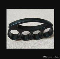 2020 Bronze Knuckles Dusters Summoner Fist Deduções para autodefesa de segurança pessoal abridor de garrafa de garrafa EDC Ferramentas F412