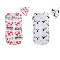 0- 6M Infant Newborn Baby Girl Boy Christmas Romper Sleevless...
