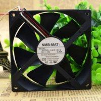 Brandneue Hohe Qualität 3610RL-04W-B49 12VDC 0.35A Kühler Luftkühlgebläse