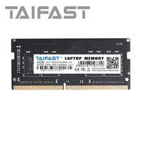 Taifast Mémoire RAM portable pour ordinateur portable DDR4 4 Go 8 Go 16 Go 2400MHz 2133MHZ 2666MHZ haute performance So-Dimm Garantie à vie