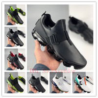 fly knit 2020 mens running shoes air shoes max leather shoes...